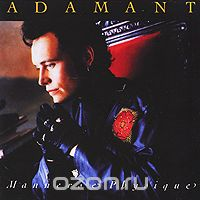 Adam Ant. Manners & Physique